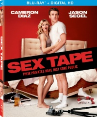 Sex Tape - Finiti in rete