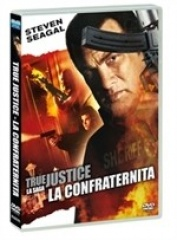 True Justice - La confraternita