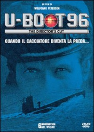 U-Boot 96 (Das Boot ) Torrent eMule