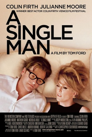 Locandina italiana A Single Man