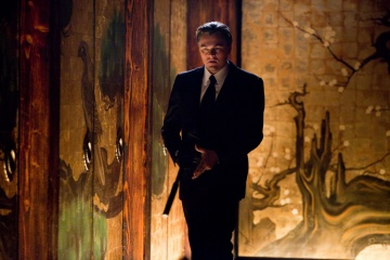 Inception - Foto di scena - Photo Credit: Melissa Mosely.