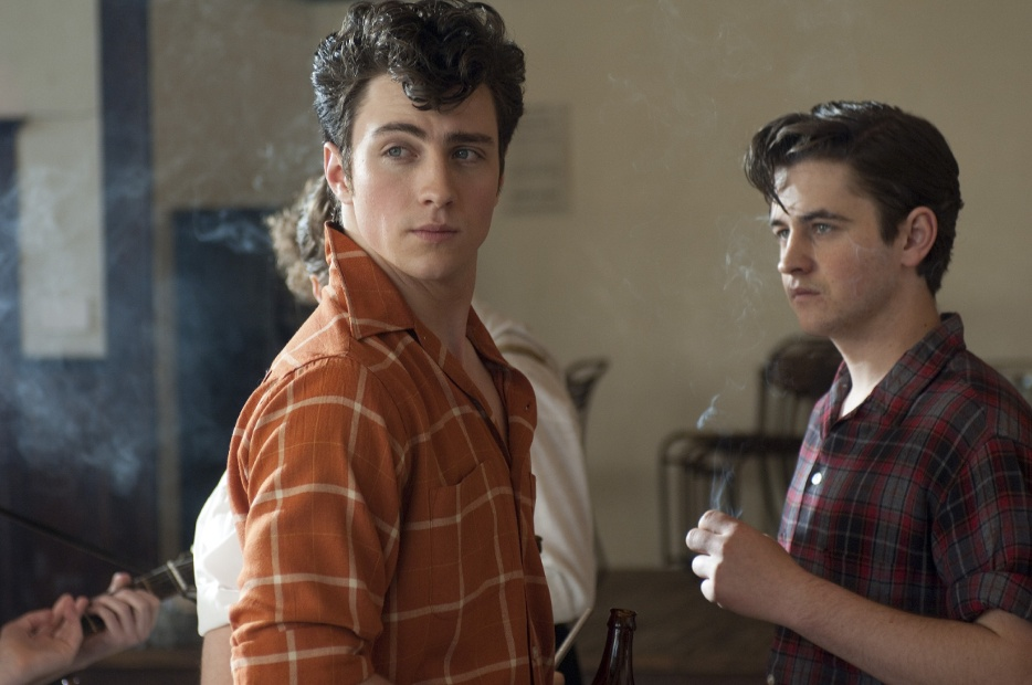 Film: Nowhere Boy (Pagina 3)