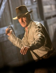 Indiana Jones V° (Titolo provvisorio)