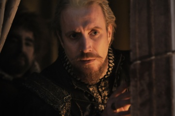 Anonymous - Rhys Ifans 'Edward de Vere' in una foto di scena - Photo: Reiner Bajo.