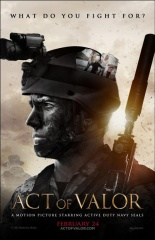 - Act of Valor