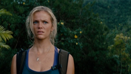 Battleship - Brooklyn Decker 'Sam' in una foto di scena - Battleship