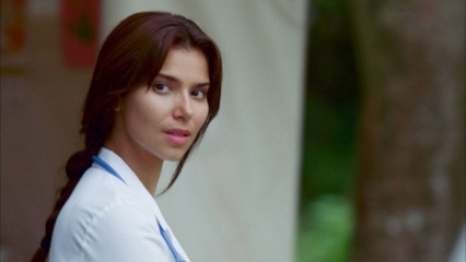 Act of Valor - Roselyn Sanchez 'Lisa Morales' in una foto di scena - Act of Valor