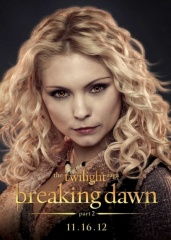 The Twilight Saga: Breaking Dawn-Parte 2 - Character Poster di 'Tanya' (MyAnna Buring) - The Twilight Saga: Breaking Dawn - Parte 2
