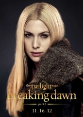 The Twilight Saga: Breaking Dawn-Parte 2 - Character Poster di 'Kate' (Casey LaBow) - The Twilight Saga: Breaking Dawn - Parte 2