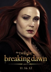 The Twilight Saga: Breaking Dawn-Parte 2 - Character Poster di 'Siobhan' (Lisa Howard) - The Twilight Saga: Breaking Dawn - Parte 2