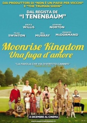 Moonrise Kingdom-Una fuga d'amore