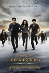 - The Twilight Saga: Breaking Dawn - Parte 2