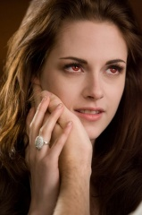 The Twilight Saga: Breaking Dawn-Parte 2 - Kristen Stewart 'Bella Cullen' in una foto di scena - The Twilight Saga: Breaking Dawn - Parte 2