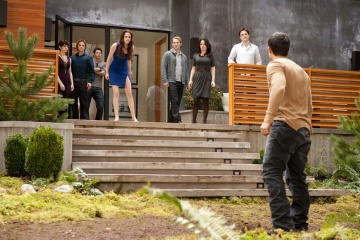 The Twilight Saga: Breaking Dawn-Parte 2 - Foto di scena - The Twilight Saga: Breaking Dawn - Parte 2