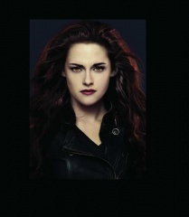 The Twilight Saga: Breaking Dawn-Parte 2 - Kristen Stewart 'Bella Cullen' in una foto promozionale - The Twilight Saga: Breaking Dawn - Parte 2