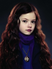 The Twilight Saga: Breaking Dawn-Parte 2 - Mackenzie Foy 'Renesmee' in una foto promozionale - The Twilight Saga: Breaking Dawn - Parte 2