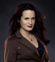 The Twilight Saga: Breaking Dawn-Parte 2 - Elizabeth Reaser 'Esme Cullen' in una foto promozionale - The Twilight Saga: Breaking Dawn - Parte 2