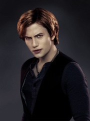 The Twilight Saga: Breaking Dawn-Parte 2 - Jackson Rathbone 'Jasper Hale' in una foto promozionale - The Twilight Saga: Breaking Dawn - Parte 2