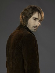 The Twilight Saga: Breaking Dawn-Parte 2 - Lee Pace 'Garrett' in una foto promozionale - The Twilight Saga: Breaking Dawn - Parte 2
