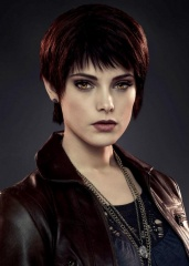 The Twilight Saga: Breaking Dawn-Parte 2 - Ashley Greene 'Alice Cullen' in una foto promozionale - The Twilight Saga: Breaking Dawn - Parte 2