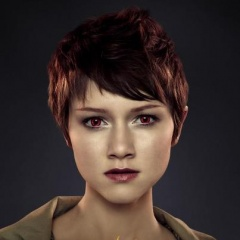 The Twilight Saga: Breaking Dawn-Parte 2 - Valorie Curry 'Charlotte' in una foto promozionale - The Twilight Saga: Breaking Dawn - Parte 2