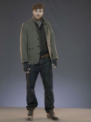 The Twilight Saga: Breaking Dawn-Parte 2 - Patrick Brennan 'Liam' in una foto promozionale - The Twilight Saga: Breaking Dawn - Parte 2