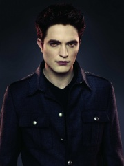 The Twilight Saga: Breaking Dawn-Parte 2 - Robert Pattinson 'Edward Cullen' in una foto promozionale - The Twilight Saga: Breaking Dawn - Parte 2