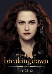 The Twilight Saga: Breaking Dawn-Parte 2 - Character Poster di 'Bella Cullen' (Kristen Stewart) - The Twilight Saga: Breaking Dawn - Parte 2