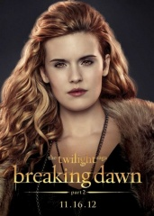 The Twilight Saga: Breaking Dawn-Parte 2 - Character Poster di 'Irina' (Maggie Grace) - The Twilight Saga: Breaking Dawn - Parte 2