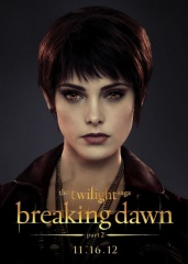 The Twilight Saga: Breaking Dawn-Parte 2 - Character Poster di 'Alice Cullen' (Ashley Greene) - The Twilight Saga: Breaking Dawn - Parte 2
