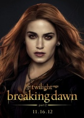 The Twilight Saga: Breaking Dawn-Parte 2 - Character Poster di 'Rosalie Hale' (Nikki Reed) - The Twilight Saga: Breaking Dawn - Parte 2