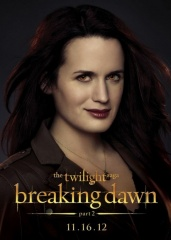 The Twilight Saga: Breaking Dawn-Parte 2 - Character Poster di 'Esme Cullen' (Elizabeth Reaser) - The Twilight Saga: Breaking Dawn - Parte 2