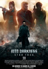 Into Darkness - Star Trek