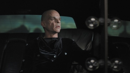 Holy Motors - Denis Lavant in una foto di scena - Holy Motors