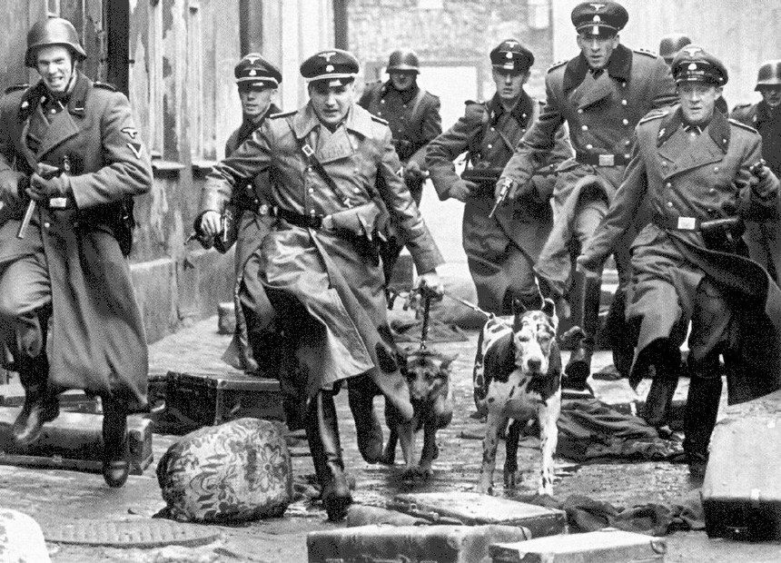 a literary analysis of jews in schindlers list This one-page guide includes a plot summary and brief analysis of schindler's list analysis written by an experienced literary the jews, schindler tells.