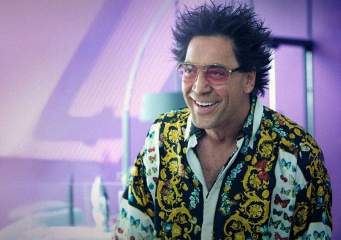 The Counselor-Il procuratore - Javier Bardem 'Reiner' in una foto di scena - The Counselor - Il procuratore