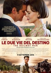 Le due vie del destino - The Railway Man