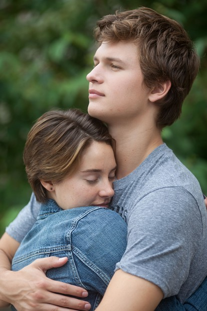 hazel and gus movie