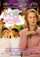 Amore, cucina e curry (gi� 'Madame Mallory e il piccolo chef indiano')
