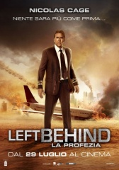 Left Behind - La profezia