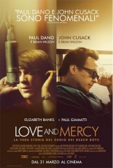 - Love and Mercy