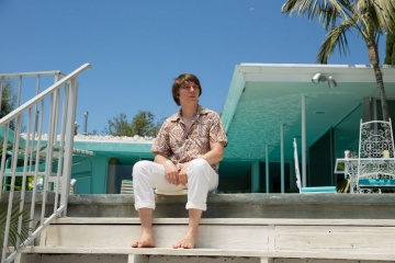 Love and Mercy - Paul Dano 'Brian - Past' in una foto di scena - Love and Mercy