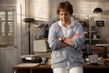 Love and Mercy - Paul Giamatti 'Dr. Eugene Landy' in una foto di scena - Love and Mercy