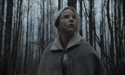 The Witch - Anya Taylor-Joy 'Thomasin' in una foto di scena - The Witch