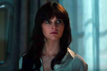Inferno - Felicity Jones 'Dr. Sienna Brooks' in una foto di scena - Inferno