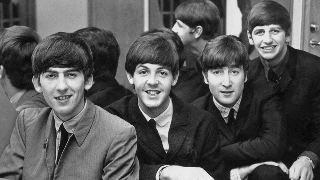 an analysis of the influence of the beatles and how they changed rock music