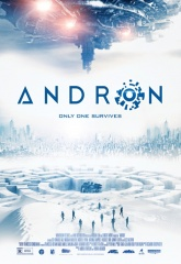 Andron - The Black Labyrinth