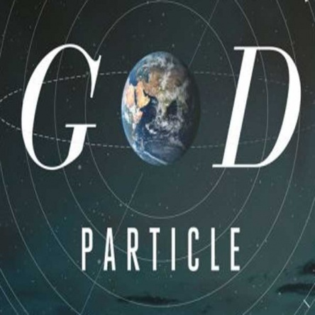 Locandina italiana God Particle