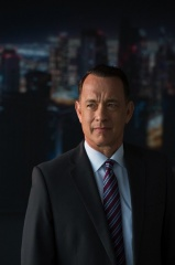 Aspettando il re - Tom Hanks 'Alan Clay' in una foto di scena - Aspettando il re