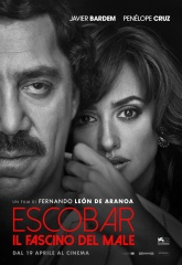 Escobar - Il fascino del male (già 'Loving Pablo')